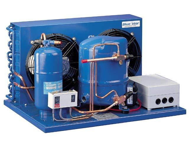 Buy Units refrigerating Danfoss-Maneurop, Kiev