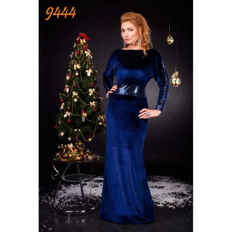 2d4ee2fb0b187e3 Платья праздничные, Бархатное платье в пол купить в Донецке