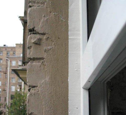 Стиз-А - герметик для  дверных и оконных проемов