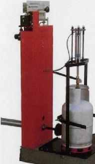 Купить Пост наполняющий (Оборудование газовое АГЗС, давление заправки до 25 бар)