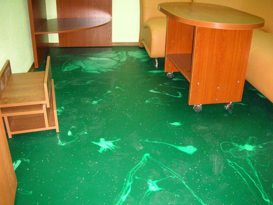 Эпоксидные наливные полы купить в украине наливной пол томасин