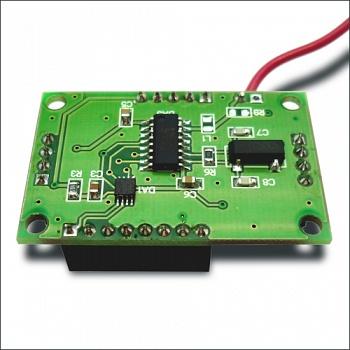 Arduino of radio MP1090