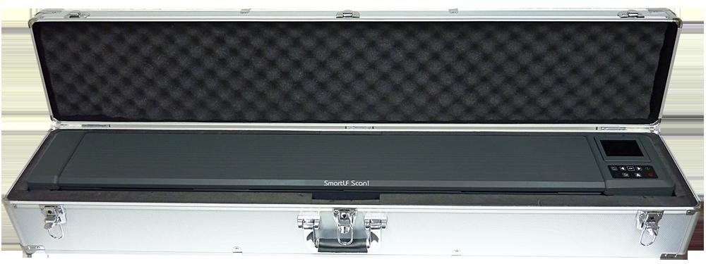 Купить Компактный широкоформатный сканер COLORTRAC SmartLF Scan 24