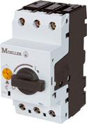 Купить Автоматы защиты двигателя серии PKZM