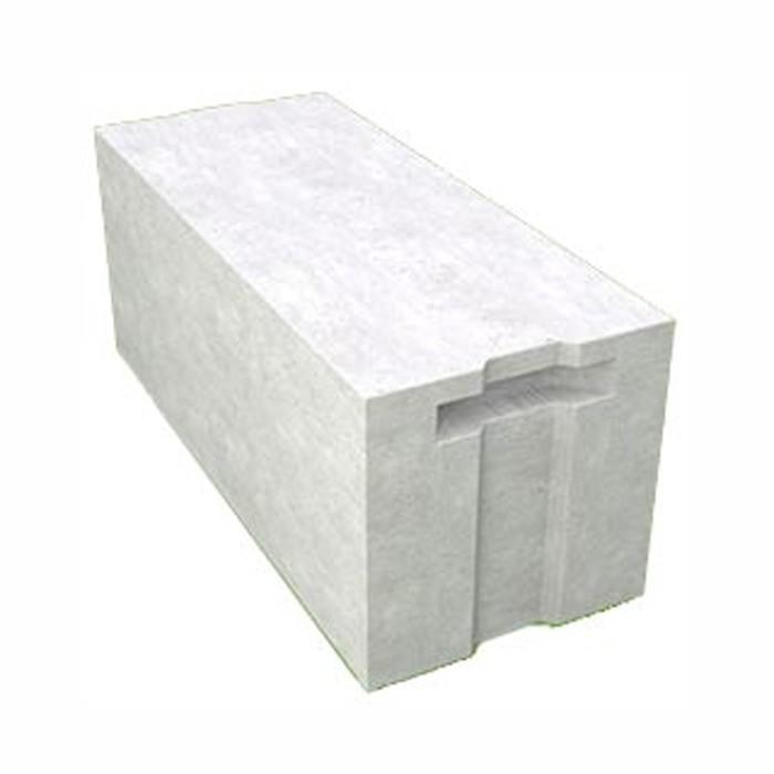 паз гребень блоки