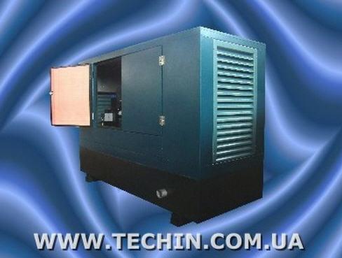 Купить Генератор дизельный TIW-100/3 80кВт