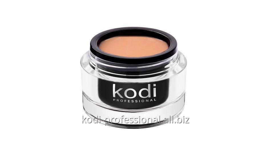 "Masque Peach Gel  Kodi professional 28 ml Матирующий гель ""Персик"""