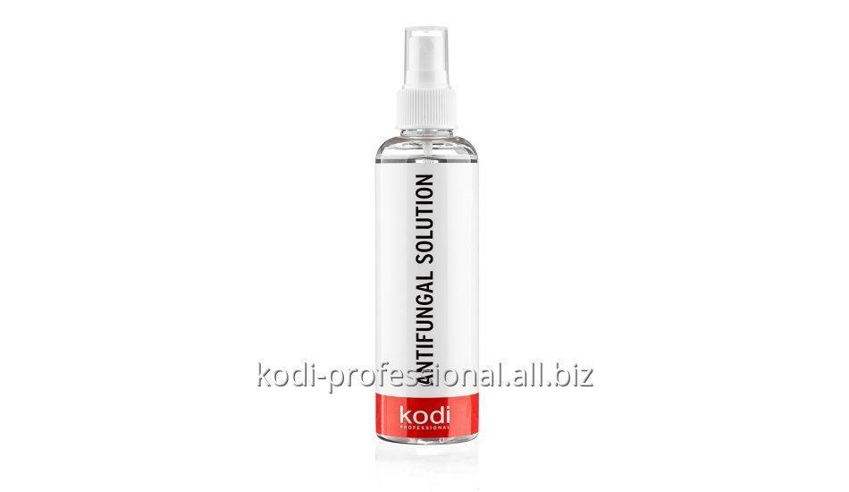 Antifungal  Solution Kodi professional 200 ml Профилактический антибактериальный спрей