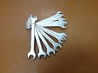Ключи Рожковые CRV
