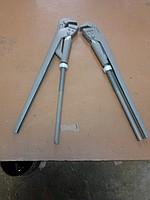 Ключ трубный КТР-1