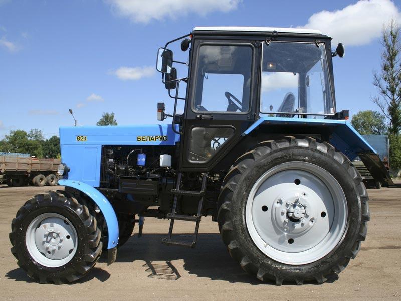 Сельхозтехника и трактора МТЗ | Я-фермер.RU