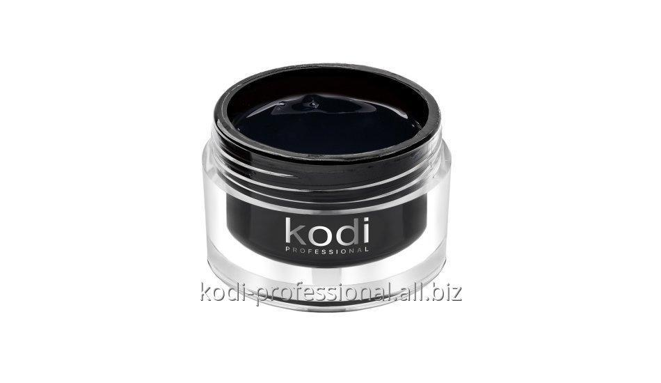 UV Gel Prima Clear Builder gel Kodi profesiional 14 ml Прозрачный гель