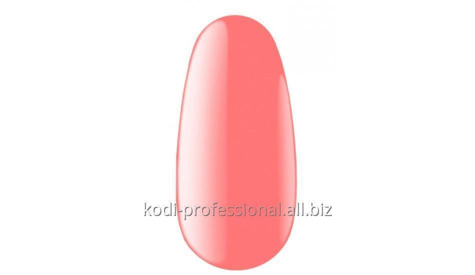 Купить Гель-лак Kodi 8 мл, тон № 50 ml, salmon