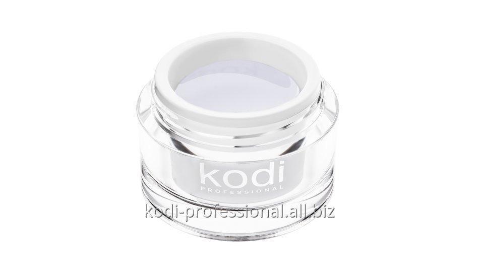 UV Builder Gel Clear Ice Kodi professional 28 ml Гель прозрачный конструирующий