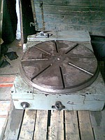 Стол поворотный 7400-0227