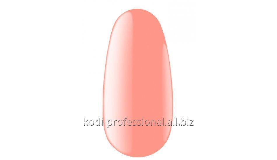 Гель-лак Kodi 8 мл, тон № 30 ml, salmon