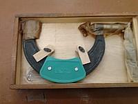 Микрометр МК 125-150 мм