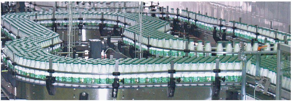 Купить Упаковочное оборудование для пищевых и химических продуктов