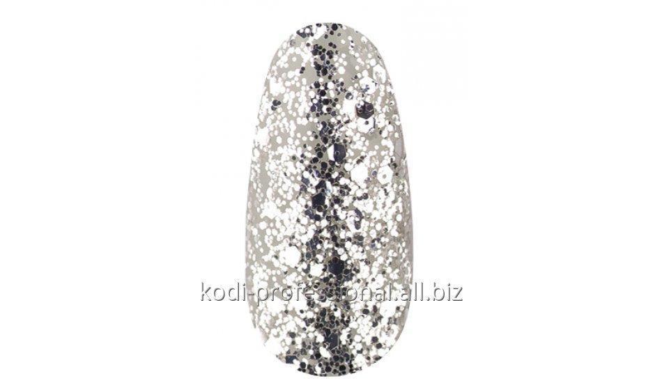 Гель-лак Kodi 8 мл, тон № 40 ml, shine