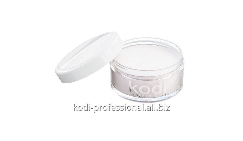 Competition pink Kodi professional 22 гр. быстроотвердеваемый розово прозрачный акрил