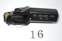 Купить Оправка короткая под головку повёрнутую С3840-BOX28X-SVVBR16-1823-LF