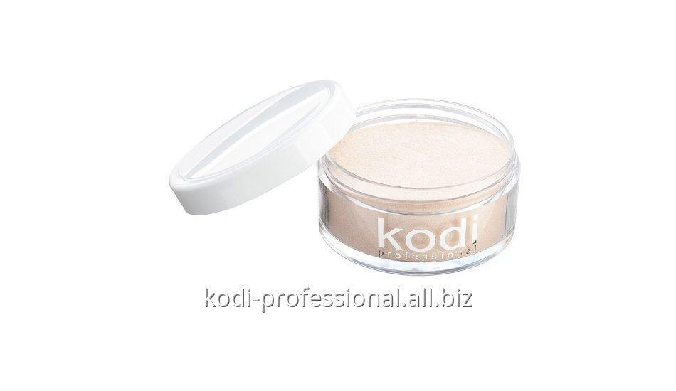 Glamour French #51 Kodi professional 22 gr Матирующая пудра