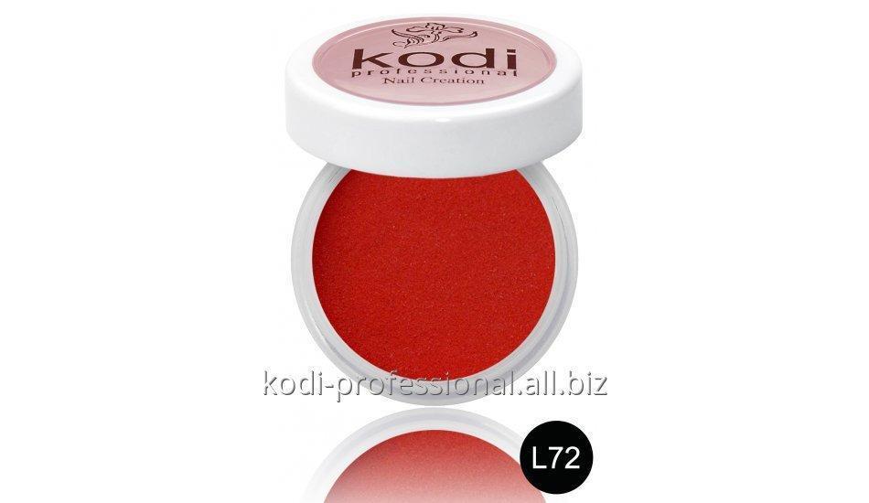 Цветной акрил Kodi prodessional L72