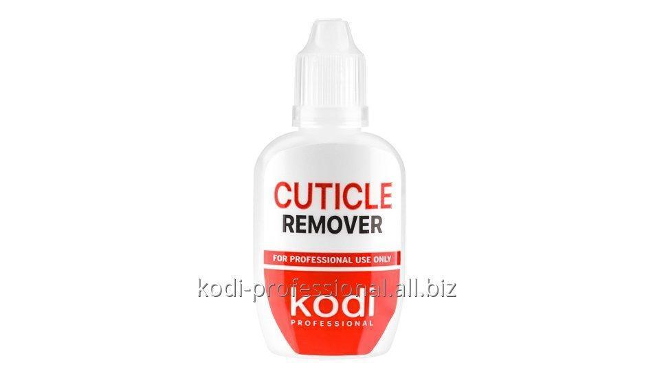 Cuticle Remover Kodi professional 30 ml Ремувер для кутикулы