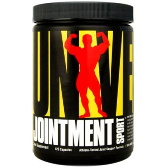 Buy JOINTMENT SPORT 120 tab Universal Nutrition