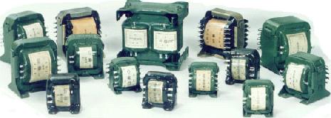 Купить Трансформаторы серии ТН анодно-накальные на частоту 50 Гц