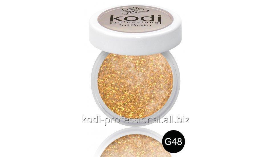 Цветной акрил Kodi prodessional G48