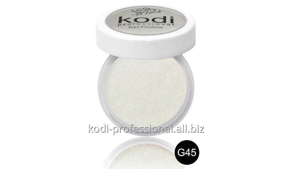 Цветной акрил Kodi prodessional G45