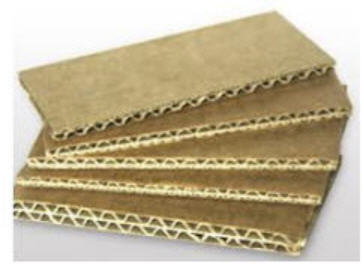 Buy Corrugated cardboard