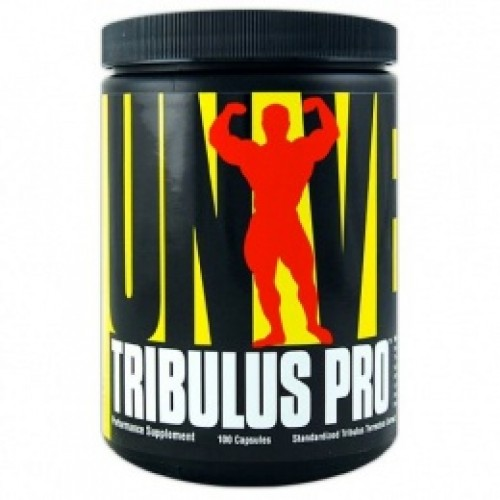 Tribulus Pro 100 таб Universal Nutrition