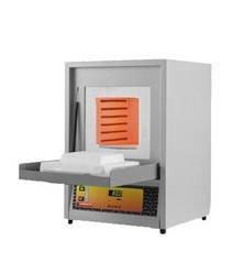 ELF - los hornos De laboratorio económicos de mufla