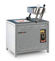 VCF - Top-loaded laboratory muffle furnaces