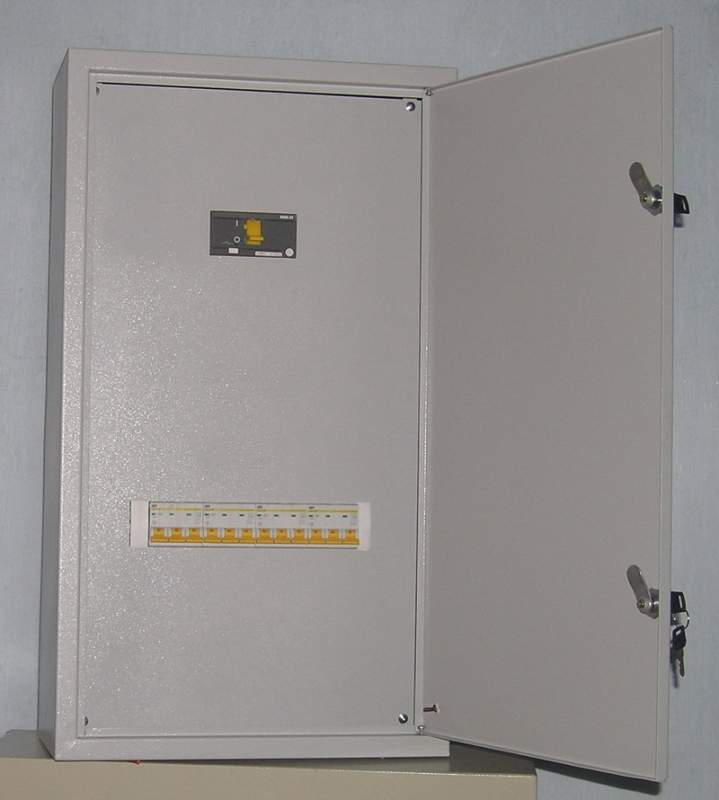 Buy  Panels of switchboards