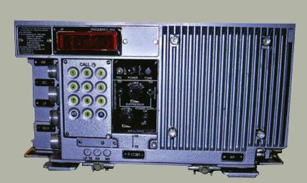 Купить Радиостанция Р-173М1 ЯГ1.100.029