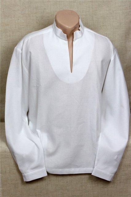 Чоловіча сорочка для вишивання купити в Львів 4065d6e2a5adb