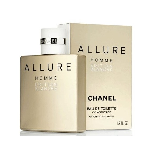 Купить Духи для мужчин Chanel Allure Homme Blanche 100мл