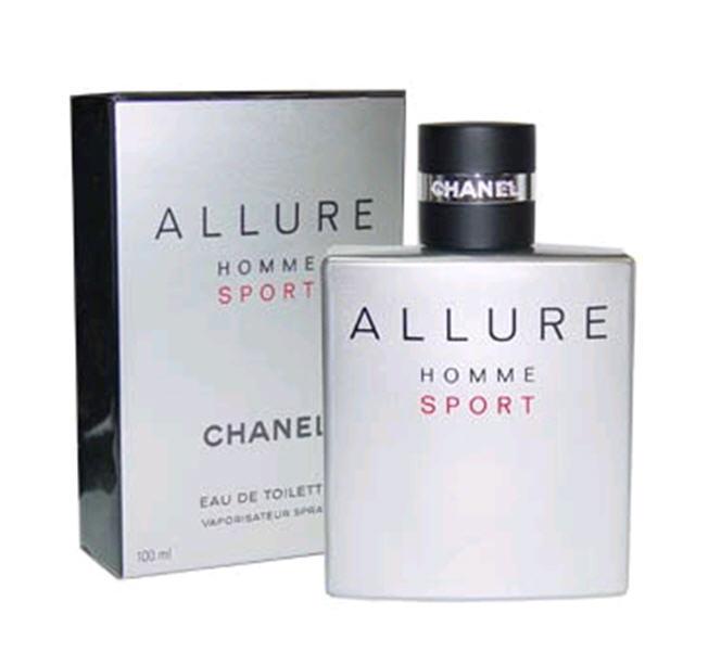 Купить Духи для мужчин Chanel Allure Homme Sport (100 мл.)