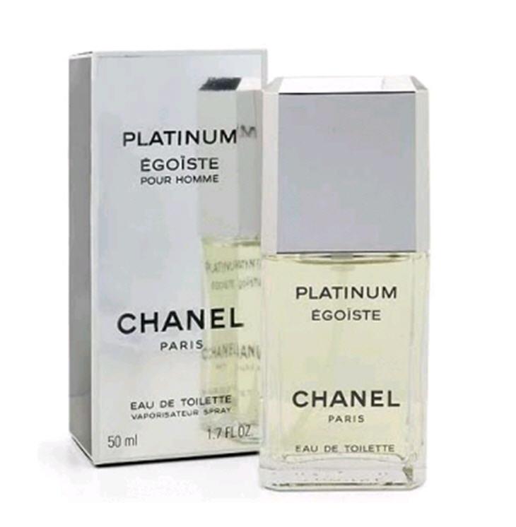 Купить Духи для мужчин Chanel Egoiste Platinum (100 мл.)