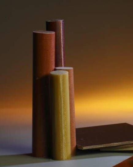 Стержни текстолитовые