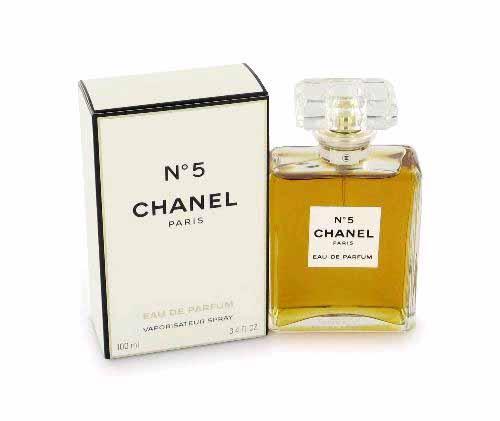 Купить Вода парфюмированная женская Chanel №5 edp 100мл