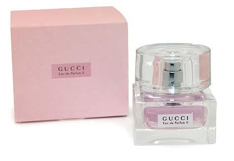 Buy Perfume female Gucci Eau de Parfum II 100 of ml