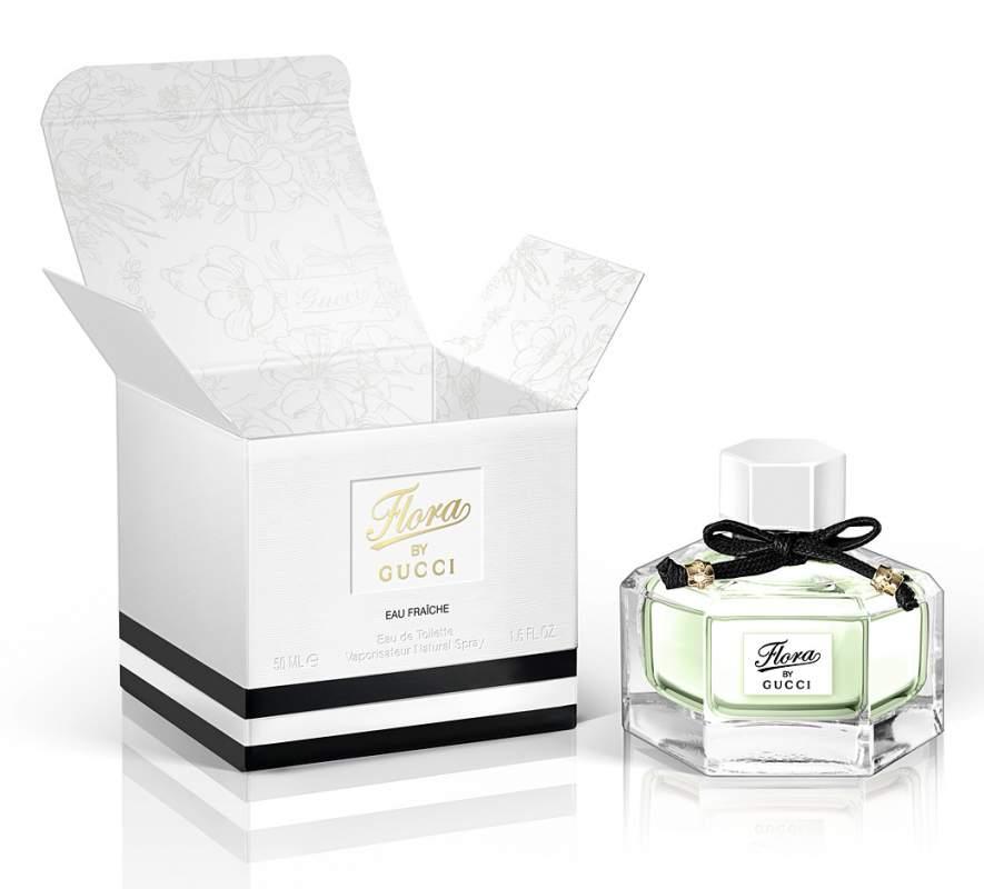 Buy Perfume female Gucci Flora Fraiche 75 of ml