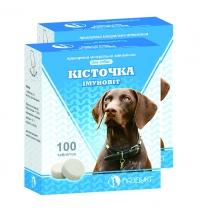 Купить Добавки кормовые ветеринарные , кісточка імуновіт