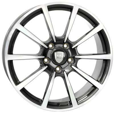 Купить Литые диски WSP Italy W1055 на Porsche (Порше)