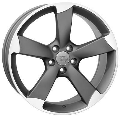 Купить Литые диски AUDI (Ауди) WSP Italy W567 Giasone