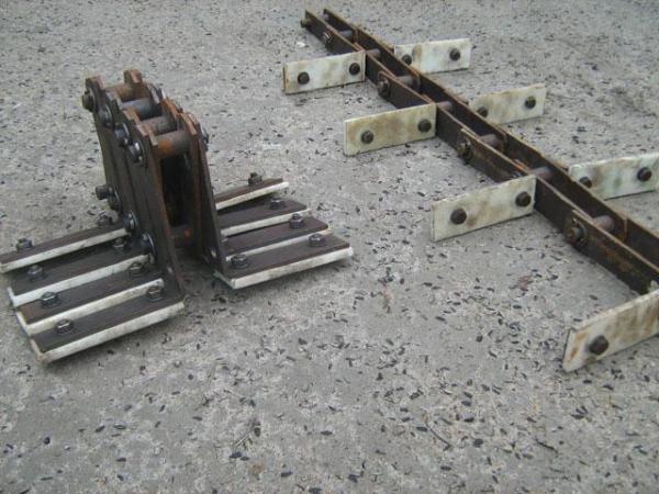 скребковый конвейер к4 утф 200